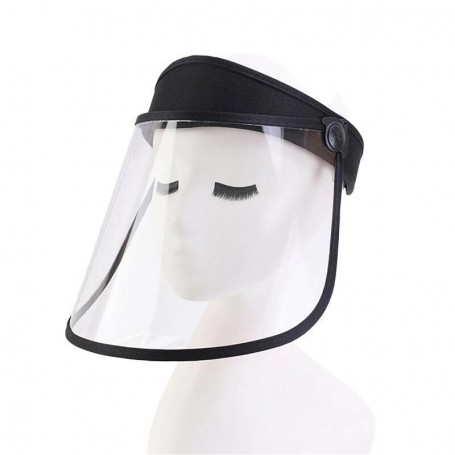 Face Shield - Deluxe