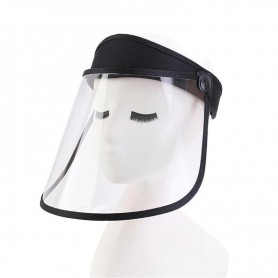 Face Shield - Deluxe (5 pieces)